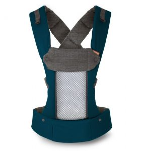 Beco 8 Baby Carrier - Teal