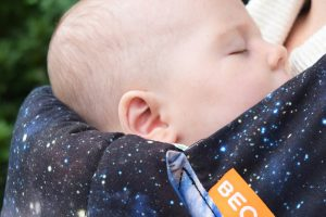 Beco Gemini Baby Carrier - Carina Nebula