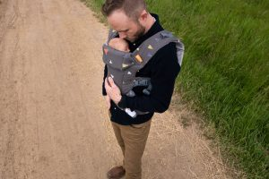 Beco Gemini Baby Carrier - Airplanes
