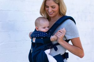 Ergobaby Carrier Star Struck Omni 360