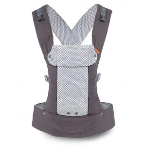 Beco Gemini Cool Baby Carrier