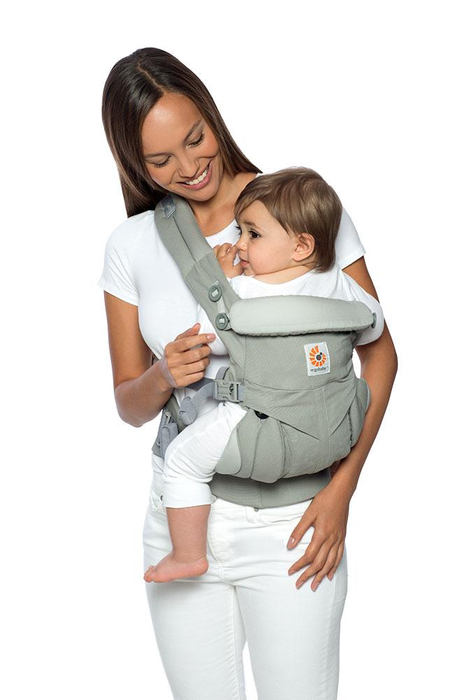 Ergobaby Carrier Omni 360 Hip Carry ~6+ months